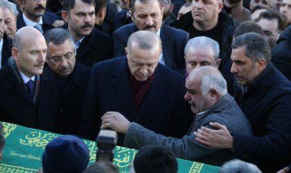 Le président turc Erdogan sans alliés et dans l'impasse