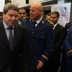 Hamel directeur général de la Sûreté nationale