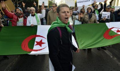 Hirak : la fin du «bourreau historique»