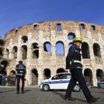 Italie grèves