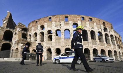 L'Italie en proie à des grèves pour exiger la fermeture des entreprises durant la pandémie