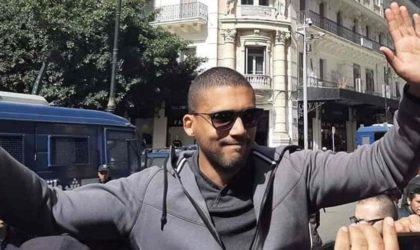 Le journaliste Khaled Drareni placé en détention provisoire