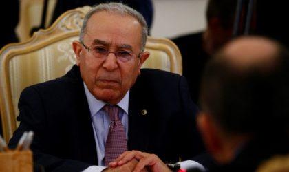 Selon nos sources à New York : l'ONU va confier le dossier libyen à Lamamra