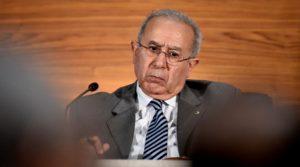 Lamamra Libye