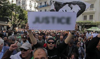Le CSC réclame le respect des droits des manifestants reconnus par la Constitution