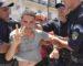 Tribunal de Sidi M'hamed : la police a usé de la force contre les citoyens venus soutenir Tabbou