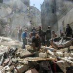 Syrie Idlib
