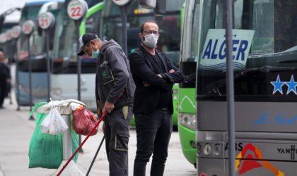 Un homme atteint du coronavirus s'évade de l'hôpital de Biskra