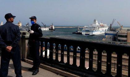 Pourquoi l'Algérie doit recourir au confinement avant d'atteindre 50 morts
