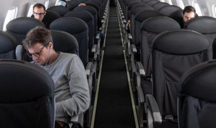 Des milliers de vols suspendus à cause du virus : vers un isolement mondial ?