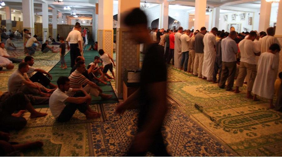 coro mosquées