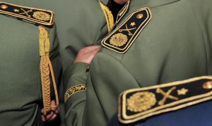 Les «aveux» du général Lachkhem après notre article sur l'ex-ministre Feraoun