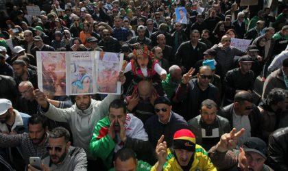 Plusieurs militants du Hirak convoqués par la police en plein confinement sanitaire