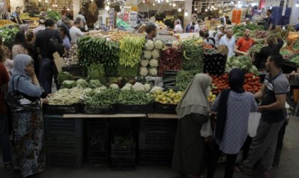 Coronavirus : flambée des prix des produits alimentaires et des fruits et légumes