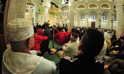 Vers la modification de l'appel à la prière en Algérie à cause du coronavirus