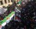 56e vendredi de marche : les Algériens manifestent malgré le coronavirus