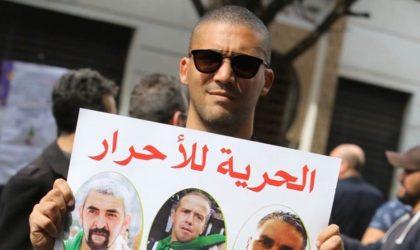 Qui a ordonné le transfert du journaliste Khaled Drareni à la prison de Koléa ?