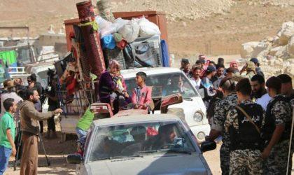 Un journaliste syrien alerte : les camps des réfugiés menacés par le coronavirus