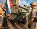 Exclusif : la CIA planifie l'enlèvement de militaires russes dans le sud de la Syrie