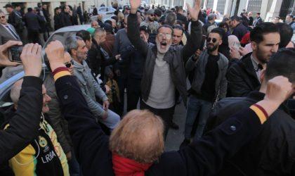 Garde à vue prolongée pour Drareni, Benlarbi et Hamitouche