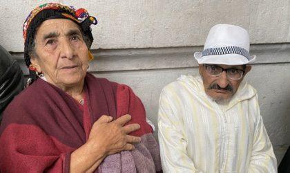 Le père de Karim Tabbou aux généraux : «Vous ne méritez pas vos galons !»