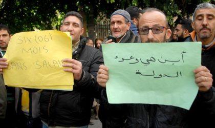 Le Liban en faillite, l'Algérie pourrait suivre : le chaos par l'endettement