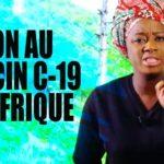 Afrique Covid-19 racisme test