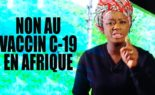 Vaccin-covid-19 : une Africaine répond au racisme européen