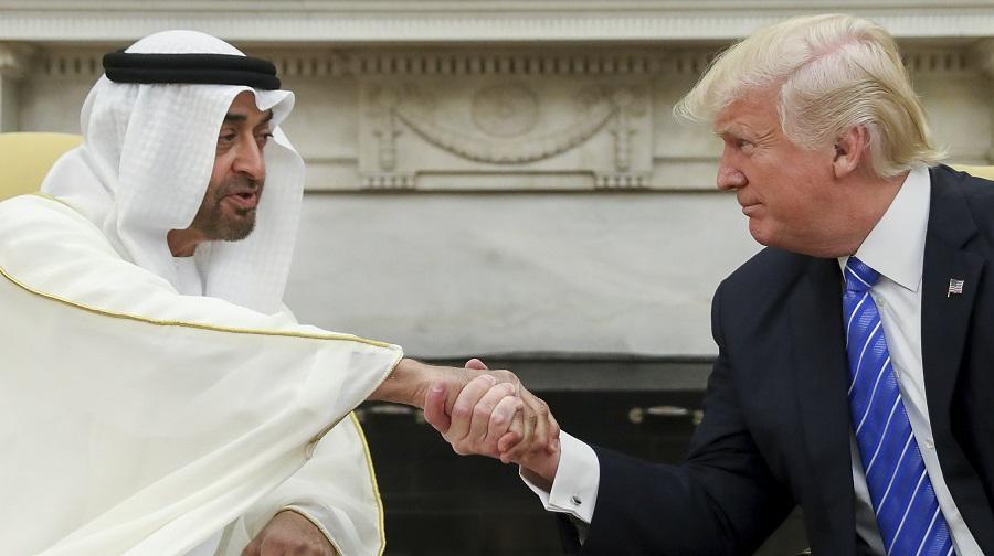 Ben Zayed Lamamra