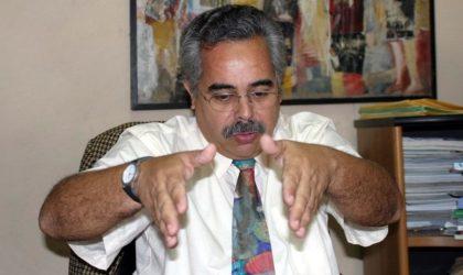 Irresponsabilité face au coronavirus : le coup de gueule d'un médecin algérien