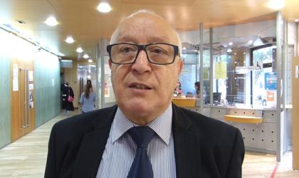 Abdallah Zekri : «Des dépouilles d'Algériens attendent d'être rapatriées»