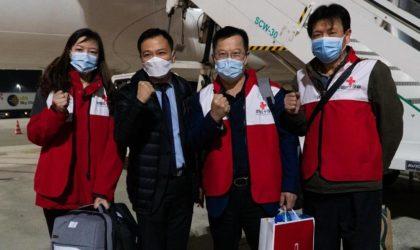 Crise sanitaire : quand l'Asie émergente donne une leçon à l'Occident immergent