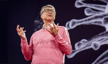 Bill Gates alerte : «Le Covid-19 pourrait provoquer une catastrophe humanitaire en Afrique»