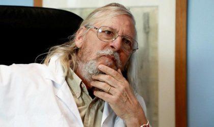 Le professeur Didier Raoult bientôt suspendu par l'ordre des médecins ?