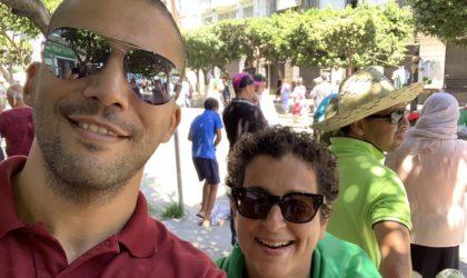 Le père de Khaled Drareni à Abdelmadjid Tebboune : «Arrêtez les abus de pouvoir !»