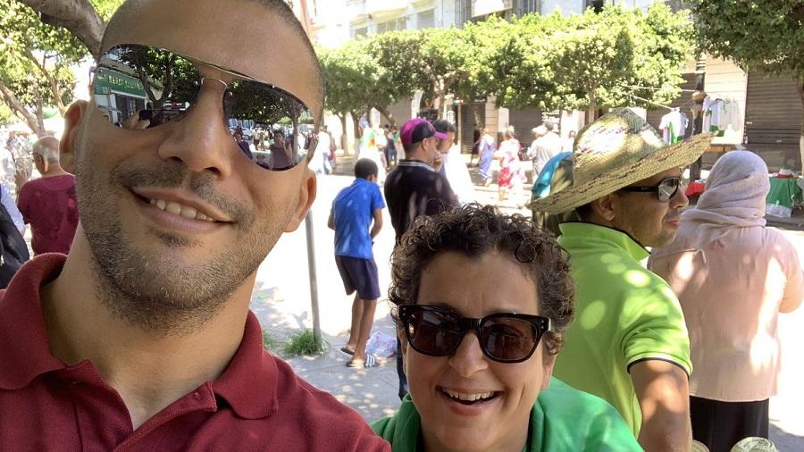 Khaled Drareni