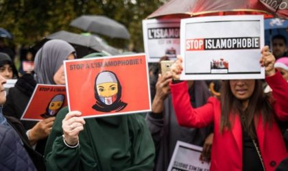 Contribution de Le Cour Grandmaison – Islamophobie au temps du Covid-19