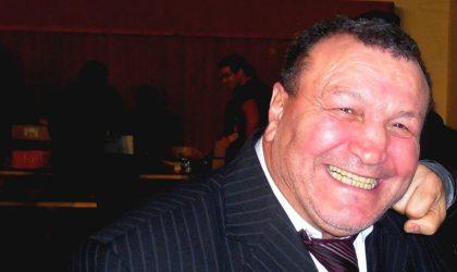 Le fils de Loucif Hamani dément la rumeur sur le décès du grand boxeur algérien