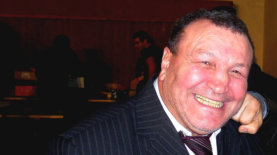 rumeur décès Loucif Hamani