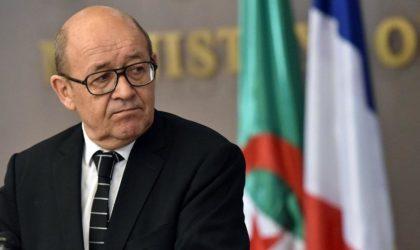 Tabbou et Drareni seraient-ils les otages de tensions entre l'Algérie et la France ?