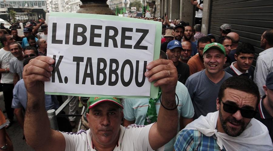 marche Tabbou