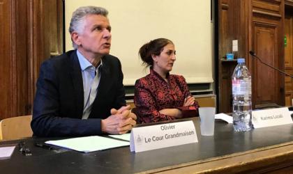Interview – Le Cour Grandmaison : «Aux origines de l'islamophobie savante»