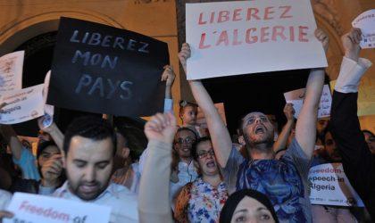 Bouazza, Lachkhem et Zeghmati : une alliance maléfique pour détruire l'Algérie