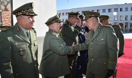 Les généraux Abdelkader Lachkhem et Kamel Belmiloud arrêtés par la DCSA