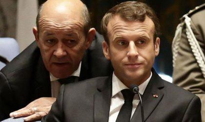 Document – Comment la France prépare l'après-Covid dans une Afrique instable