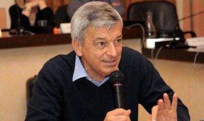 Un professeur italien dévoile la grande imposture mondiale liée au Covid-19