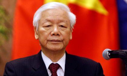 Quarante-cinquième anniversaire de la réunification du Viet Nam