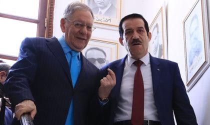 Un ancien détenu révèle : «Ould-Abbès marche nu, Ouyahia casse, Louh pleure»
