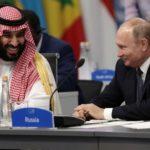 Poutine superprofits