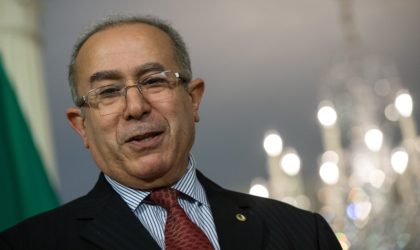 L'Algérie accuse implicitement des pays arabes d'avoir saboté Lamamra à l'ONU